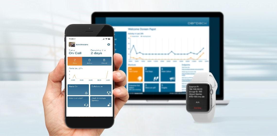 Smart enough for Azure: Alarmierungen und Vorfallreaktionen
