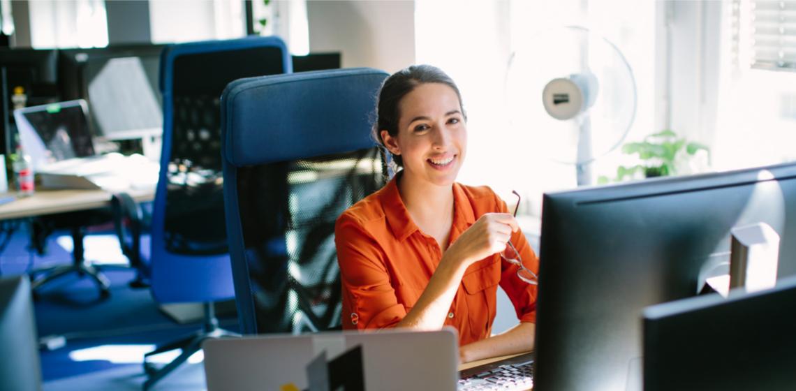 Was ist eigentlich Managed Desktop von SmartIT?
