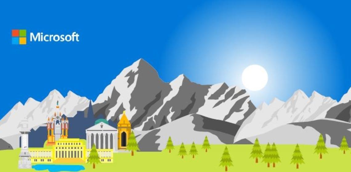 Smart enough for Azure: Fünf Fragen an den Cloud Lead Schweiz von Microsoft