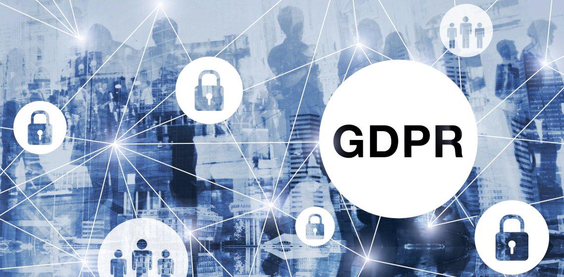 Technische Umsetzung von GDPR