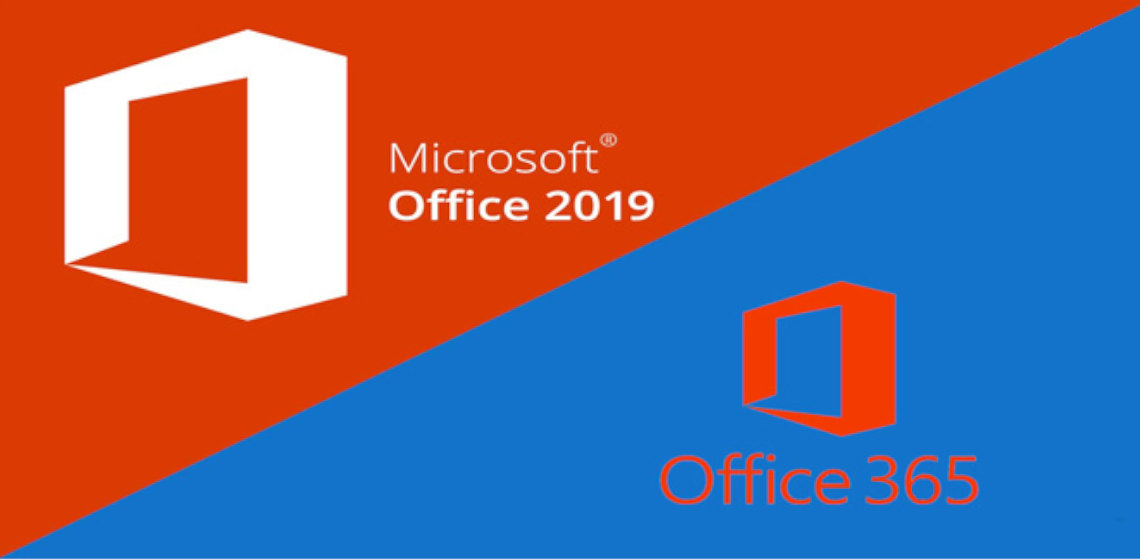 Office 365 vs. Office 2019 – Welche Variante ist für mich geeignet?