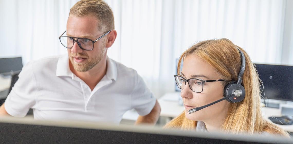 Im Kampf gegen den Fachkräftemangel – SmartIT bildet aus