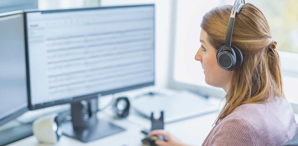 Wissenswertes rund um die Internet-Telefonie für Ihr KMU