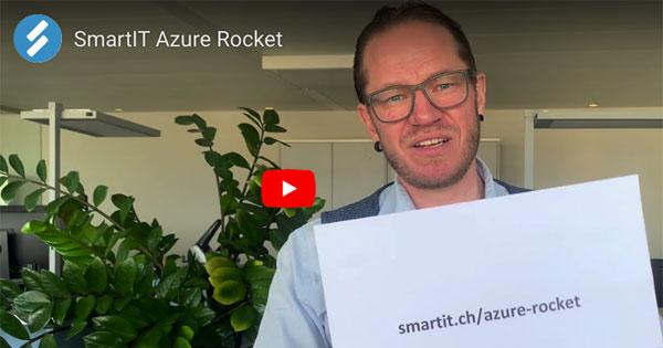 Azure Rocket – Starten Sie Ihre Azure-Reise noch heute