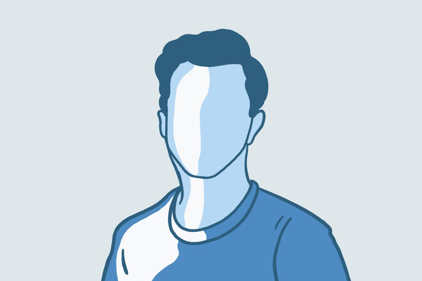 Portrait von Jonas Kelly