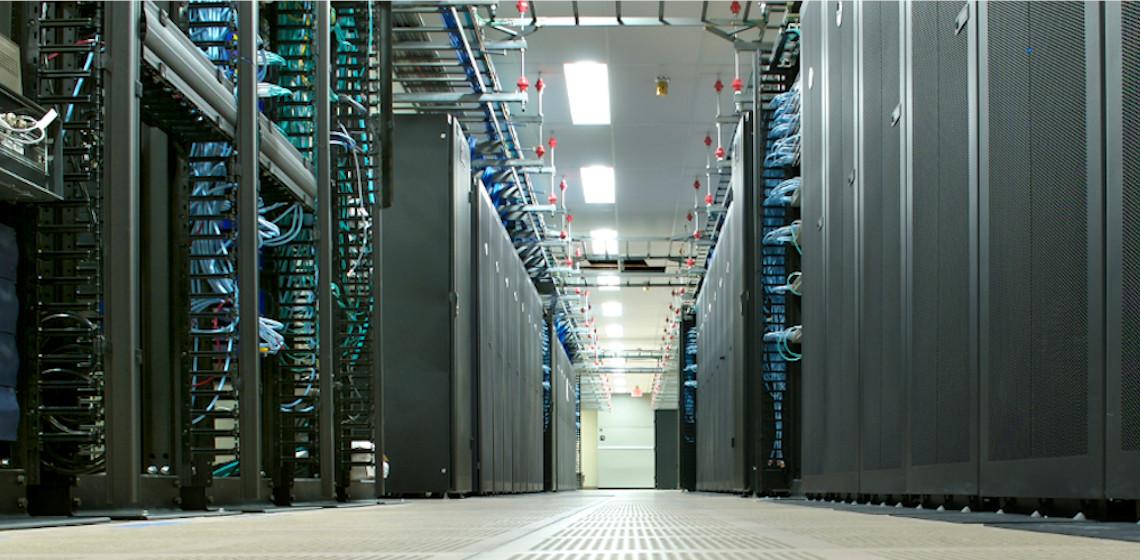 In stetigem Wachstum: Das SmartIT Datacenter