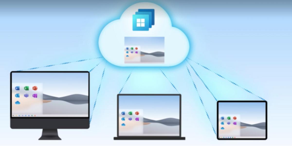 Windows 365: Was ist das?