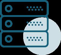 SmartIT-Icon-Infrastruktur-Server