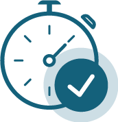 SmartIT-Icon-Verfügbarkeit-Zugriff