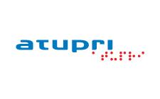 SmartIT-Referenz-Atupri-Logo