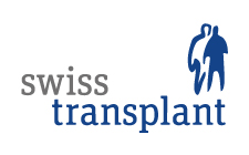 SmartIT-Referenz-Swisstransplant-Logo