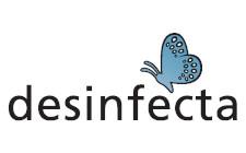 SmartIT-Referenz-desinfecta-Logo