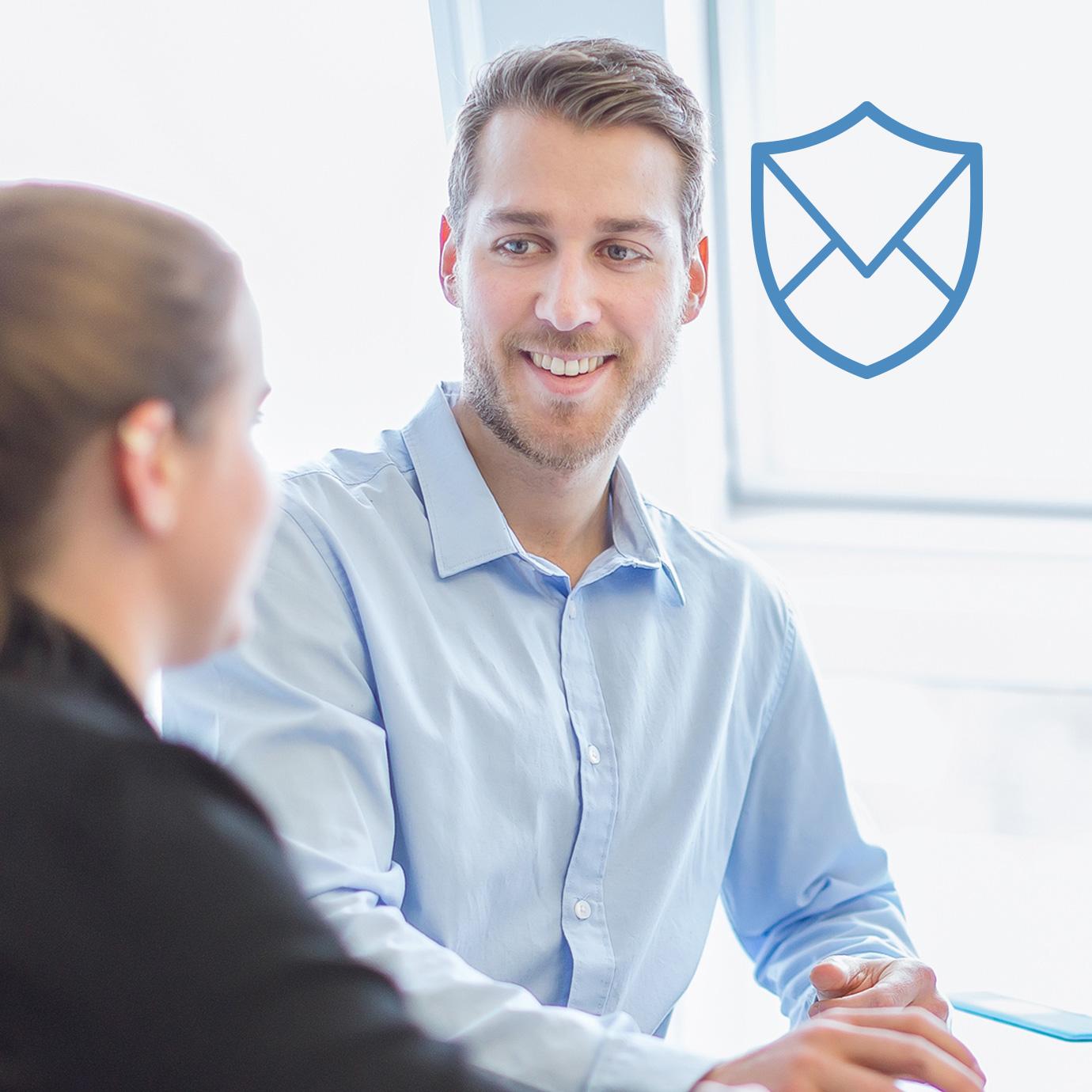 SmartIT-Secure-Mail