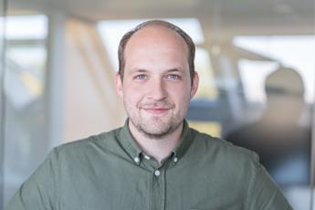 Portrait von Philipp Käser