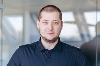 Portrait von Michael Fehlmann