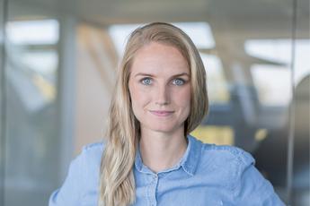 Portrait von Sara Fuchser