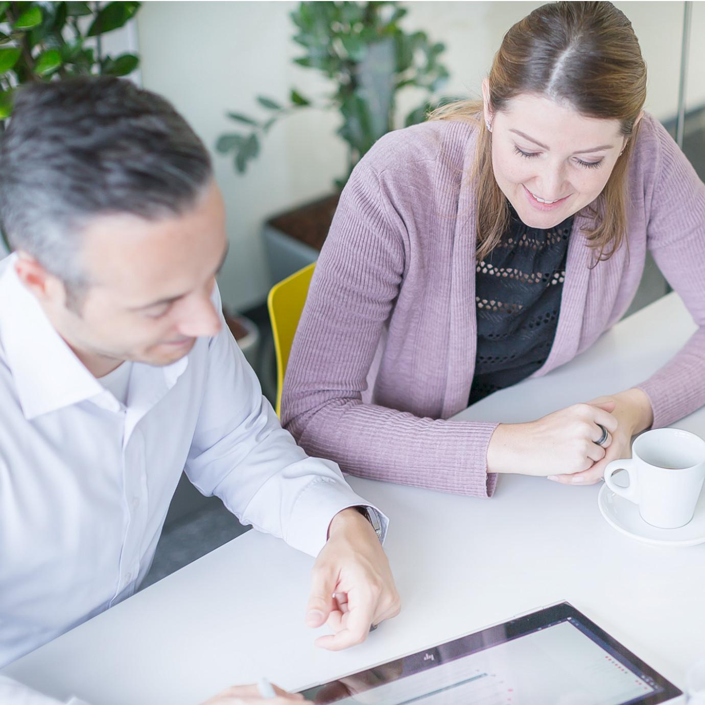 SmartIT-Projektmanagement